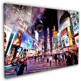 Times Square Strasse