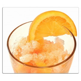 Crushed Ice Im Glas